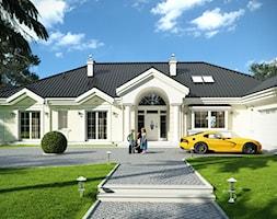 Projekt+Rezydencja+Parkowa+-+zdj%C4%99cie+od+MG+Projekt+Projekty+dom%C3%B3w