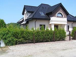 MG Projekt Projekty domów - Architekt budynków