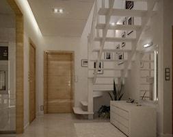 Projekt Orlik - zdjęcie od MG Projekt Projekty domów