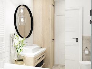 łazienka 6m2 - pomysły, inspiracje z homebook