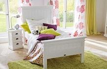 Zdjęcie: Sypialnia w stylu prowansalskim