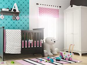 Pokój Clariss - zdjęcie od Gotowe Wnętrza