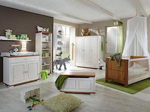 Pokój dziecięcy Vintage - zdjęcie od Gotowe Wnętrza