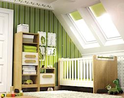 pPierwszy pokój Twojego dziecka - zdjęcie od Gotowe Wnętrza