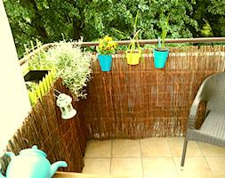 My Secret Place - Mały ogród - zdjęcie od zovtyy