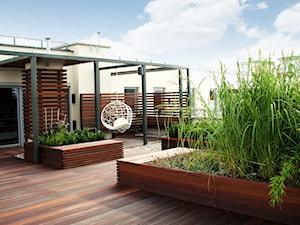 Co zamiast płytek na balkon lub taras?