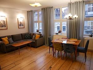 MOMA HOME - Architekt / projektant wnętrz