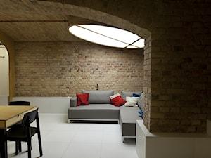Mili Młodzi Ludzie - Architekt / projektant wnętrz