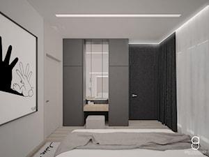 Sypialnia beige czy antracyt?