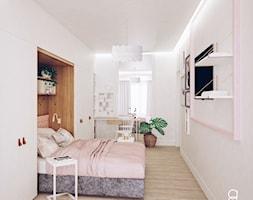 Sypialnia - zdjęcie od ANNA ORLIKOWSKA ARCHITEKTURA WNĘTRZ - Homebook