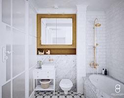 Dom pod Krakowem cz. 2 - zdjęcie od ANNA ORLIKOWSKA ARCHITEKTURA WNĘTRZ - Homebook