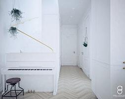 Dom pod Krakowem - zdjęcie od ANNA ORLIKOWSKA ARCHITEKTURA WNĘTRZ - Homebook