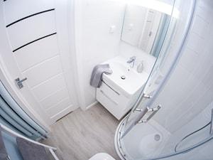 Łazienka w bloku – rozwiązania bez których nie możesz się obyć