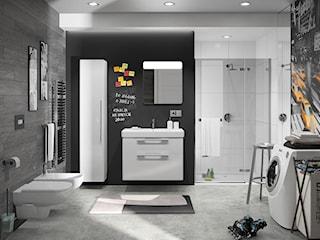 Strefy w łazience – jak je zaplanować? Poradnik