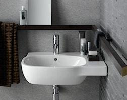 Łazienka styl Minimalistyczny - zdjęcie od KOŁO