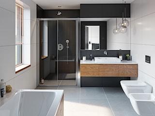 Kabina prysznicowa do nowoczesnej łazienki, czyli minimalistyczny design i maksymalna funkcjonalność