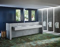 Umywalki VariForm - Wnętrza publiczne, styl eklektyczny - zdjęcie od KOŁO - Homebook