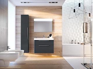 Funkcjonalna i higieniczna - jaką miskę WC wybrać do nowoczesnej łazienki?