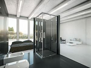Kabina prysznicowa Koło ULTRA – innowacje w dbaniu o czystość