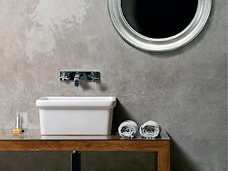 Jeśli nie nowoczesna, to jaka? Urządzamy łazienkę z elementami stylistyki retro