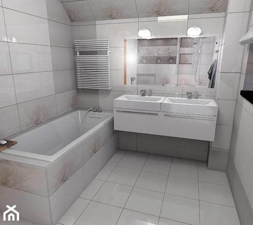 łazienka Dla Starszego Małżeństwa Zdjęcie Od Shift Plus