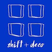 Shift plus Deco - Architekt / projektant wnętrz