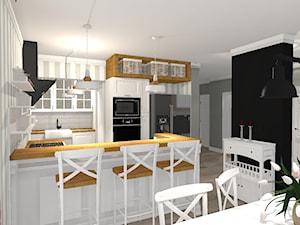 House Style - Architekt / projektant wnętrz