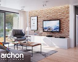 Dom+w+%C5%9Bliwach+(G2)+-+zdj%C4%99cie+od+ArchonHome