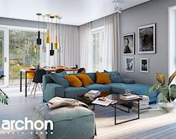 Dom+w+%C5%BCurawkach+7+-+zdj%C4%99cie+od+ArchonHome