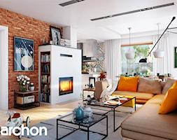 Salon+-+zdj%C4%99cie+od+ArchonHome