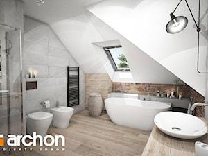 Dom w śliwach (G2) - zdjęcie od ArchonHome