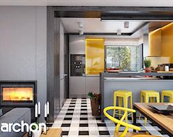 Dom w hostach - zdjęcie od ArchonHome