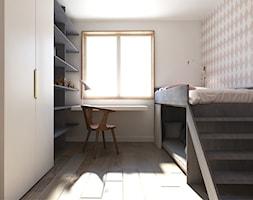 Pokój dziecka, styl tradycyjny - zdjęcie od Monika Skowrońska Architekt Wnętrz