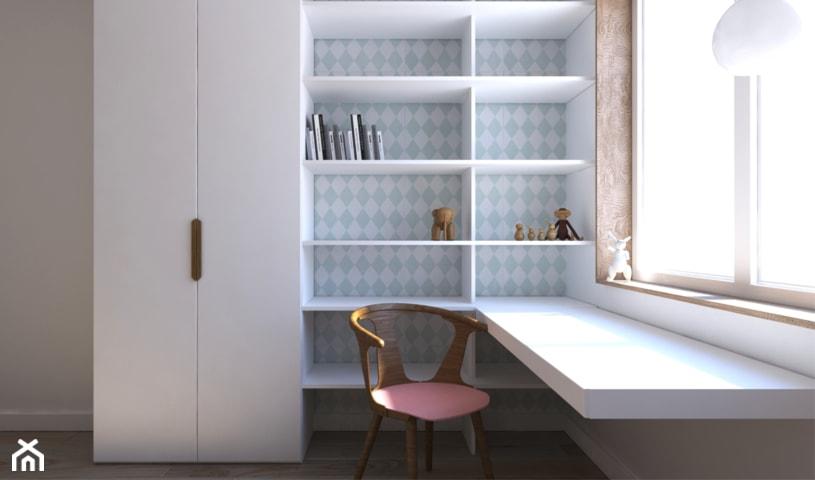 Apartament _ Bydgoszcz _ 130mkw - zdjęcie od Monika Skowrońska Architekt Wnętrz - Homebook