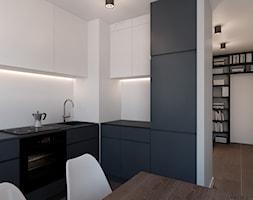 Kuchnia styl Nowoczesny - zdjęcie od Monika Skowrońska Architekt Wnętrz