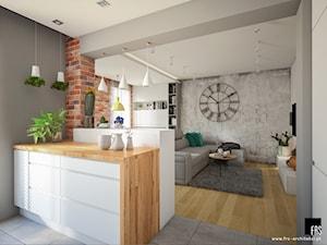 Mieszkanie M Lokum