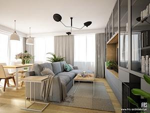Apartament w Krakowie - Osiedle Akademickie