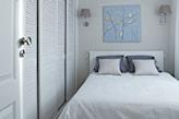 Sypialnia - zdjęcie od wz studio - Homebook