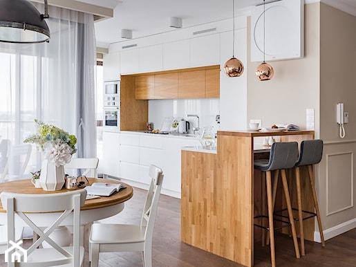 Jak Zaplanować Oświetlenie W Kuchni Praktyczny Poradnik