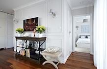 Salon styl Nowojorski - zdjęcie od wz studio