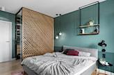 Sypialnia - zdjęcie od Raca Architekci - Homebook