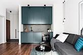 Kuchnia - zdjęcie od Raca Architekci - Homebook