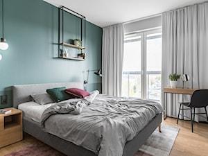 Jaki kolor ścian do sypialni wybrać?