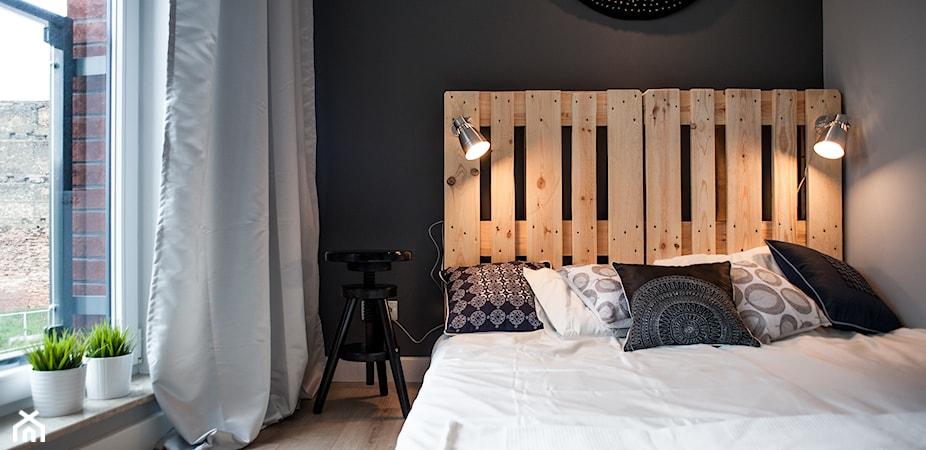 Jak zrobić łóżko z palet? Instrukcja krok po kroku