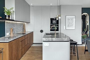 Jakie meble do kuchni wybrać? Przegląd materiałów na fronty kuchenne