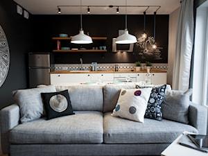 Jak dobrać sofę do małego wnętrza? Poradnik