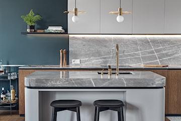 Oświetlenie blatu kuchennego – poznaj 5 skutecznych rozwiązań