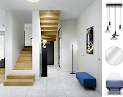 Hol+%2F+Przedpok%C3%B3j+-+zdj%C4%99cie+od+IDEALS+.+marta+ja%C5%9Blan+interiors