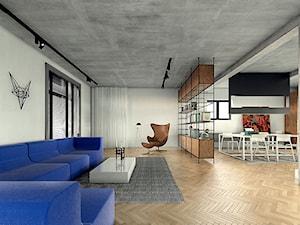 MOOMOO ARCHITECTS - Architekt / projektant wnętrz