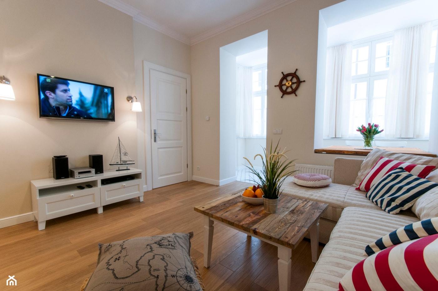 Apartament MARINA / SANHAUS APARTMENTS - zdjęcie od SANHAUS Jarosław Ziółek - Homebook